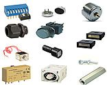 Electronics parts and components of category Electromechanical