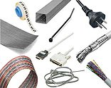 Electronics parts and components of category Wire & Cable
