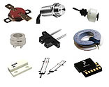 Electronics parts and components of category Sensors